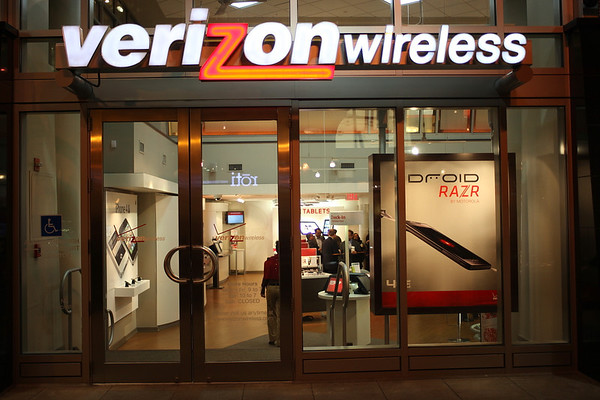 Verizon Event DC GWHCC 20-15-12