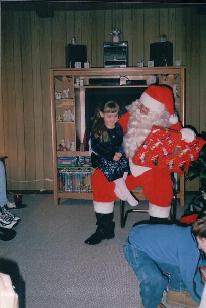 2000-12 Santa Visit
