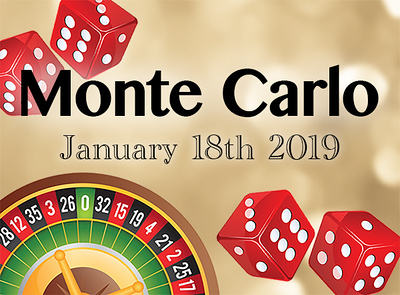 UIndy Monte Carlo Event
