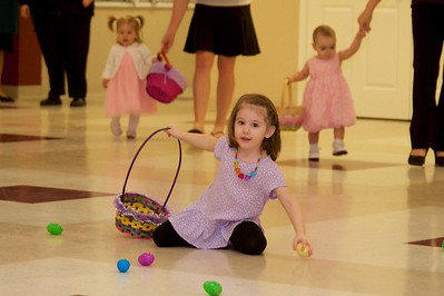 Easter Egg Hunt 3.29.2015