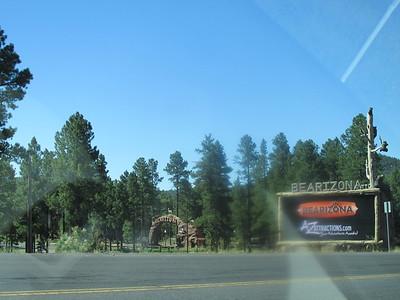 Arizona Aug 17 Bearizona