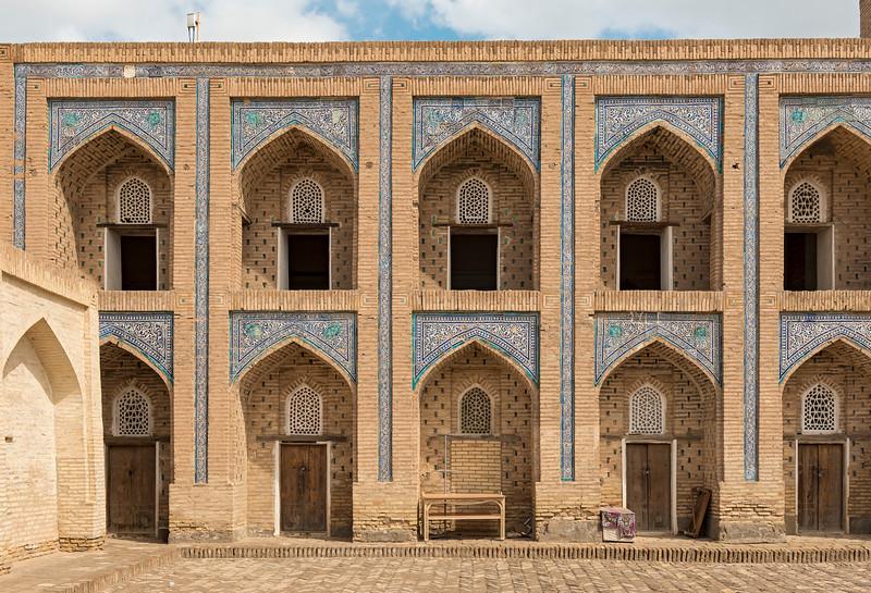 Mohammed Rakhim Khan Madrassah