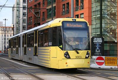 Manchester • Metrolink
