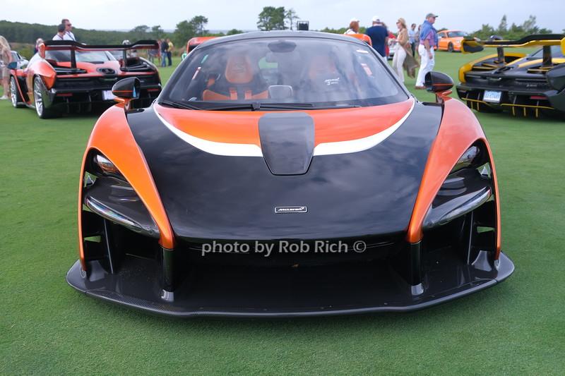 The Bridge  Car Show 2019