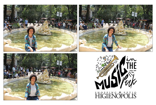 Music in the Park - Buenos Aires