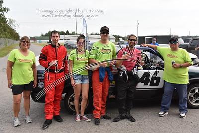 46 Daze of Thunder Motorsports