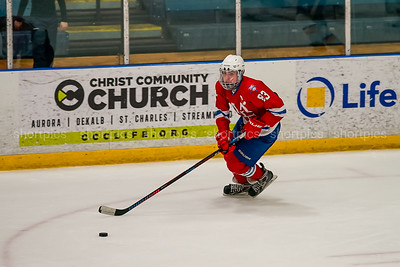 Marmion Hockey 022120