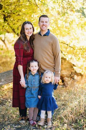Kelsi's Family