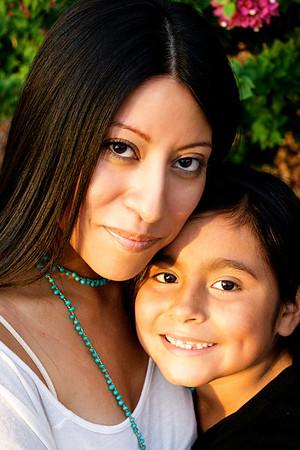 Griselda & Natalie