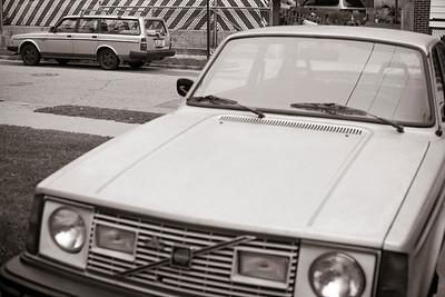 swedish car day