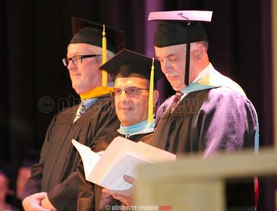 Watkins Glen Graduation 2014