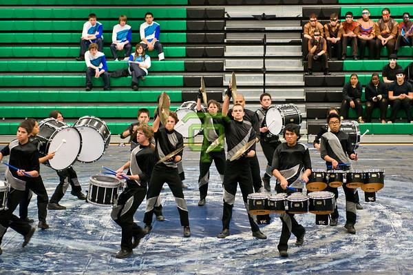 Moorpark HS Drum Line