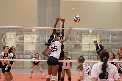 2009 Volleyball Festival - 17's