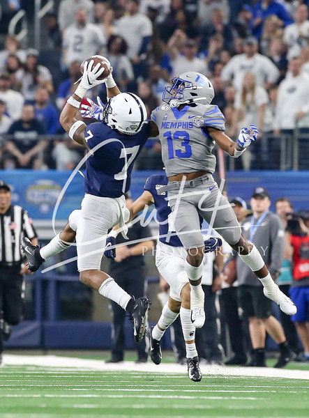 2019 Good Year Cotton Bowl Classic