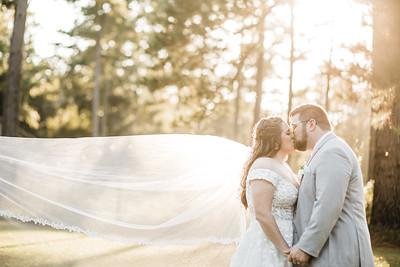 John & Tira | Wedding | Loblolly Rise
