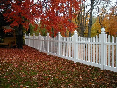 Potomac Fence Gallery