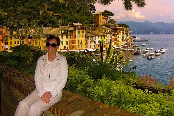 Italy - Portifino