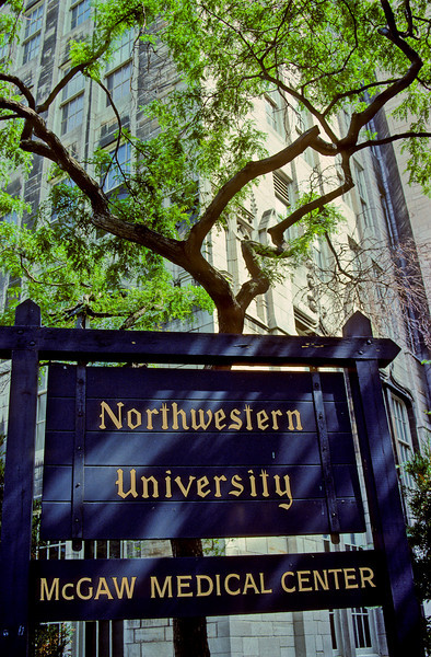 Northwestern University, McGaw Medical Center