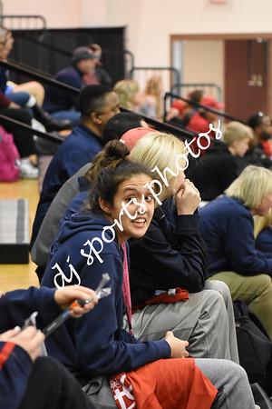 2020-02-16 Mercy vs SHA Varsity Girls Basketball