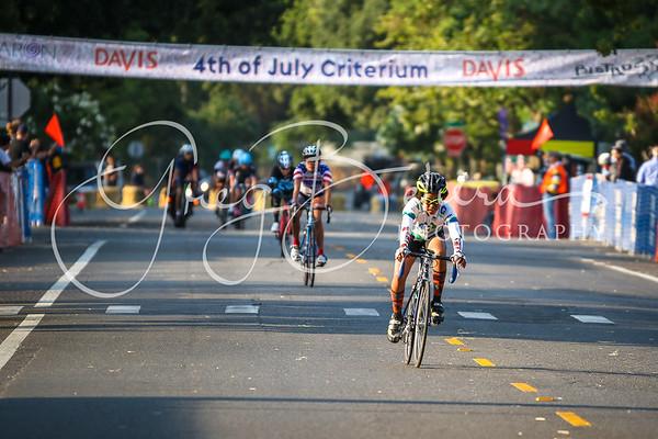 2018 Davis 4th of July Criterium