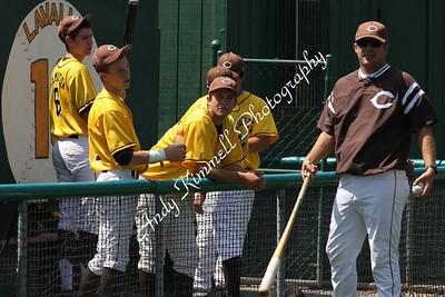 Baseball Canyon vs VP May 14 2009