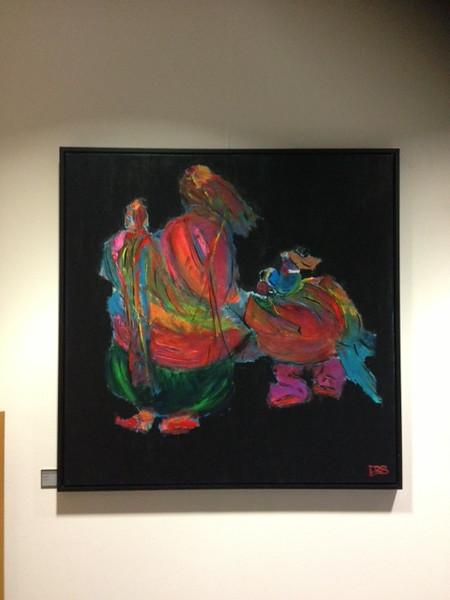 kunstmuur kunst van EllesBB-1.JPG