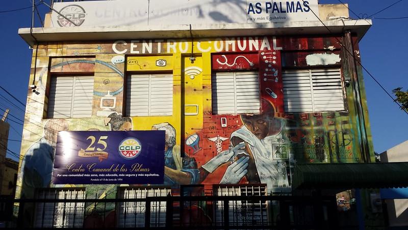 Comunal Las Palmas