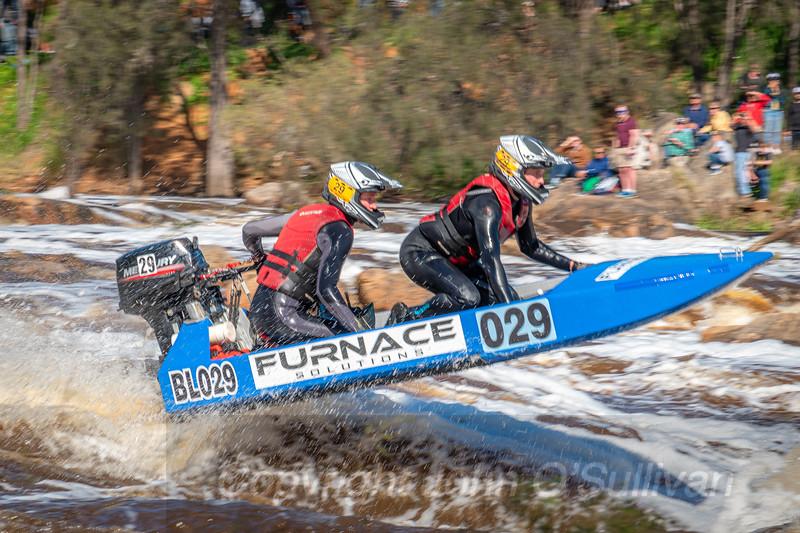 2021 Avon Descent Power Boats_ Bells Rapids