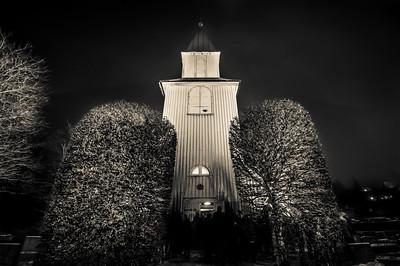 Tidløs i Vennesla Kirke