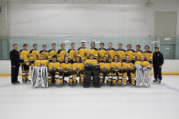 2017/2018 Team Photos and Headshots