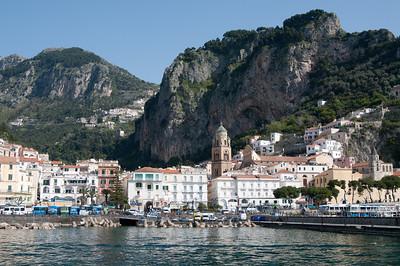 Amalfi 2011