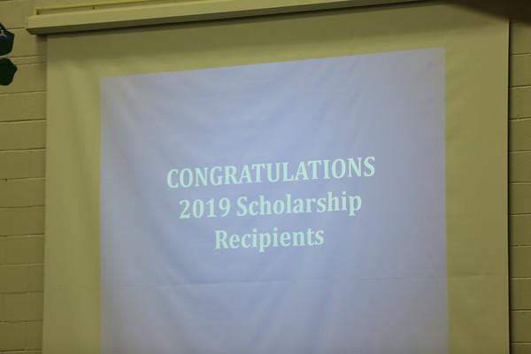 2019 Eagan Foundation Scholarship Breakfast