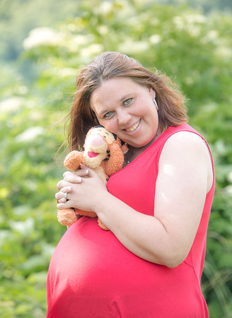 KatieMaternitySession