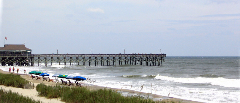 South Carolina Coastal Region