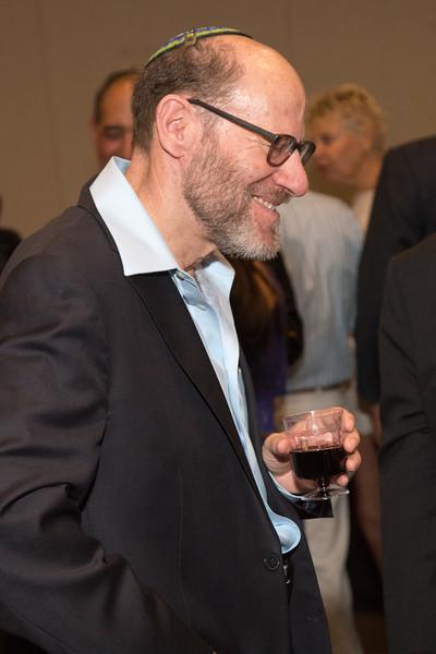 Rabbi Mark Levine -- Tour de Rudolph -- Retirement tribute for Rabbi Bill Rudolph, Congregation Beth El, Bethesda, MD, May 17, 2015