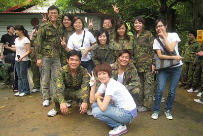 20080829 金G盃漆彈活動