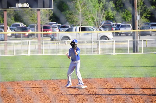 DK Baseball