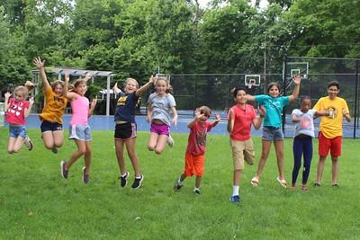 Summer@WES Weeks 1-2