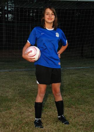 Lou BYSA Soccer Fall 2010