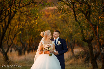 Zsolt & Helena - Wedding day