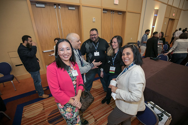 Committee on Diversity Initiatives (CDI) Reunion