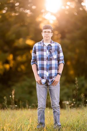 Dawson Senior 2021