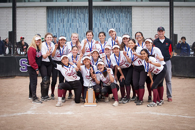 2019 Lowell Softball - Championships