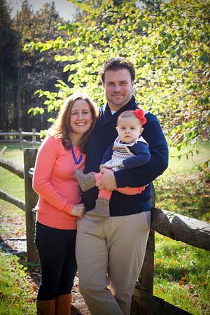 Family Photos 10.20.13