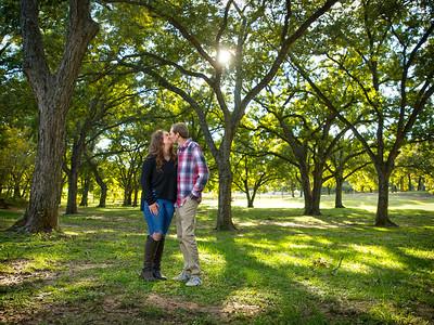 Jayden & Joe Engagement Photos