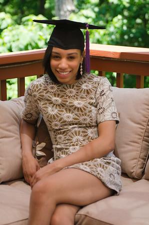 Briana Graduation