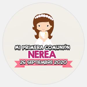 Comunión Nerea