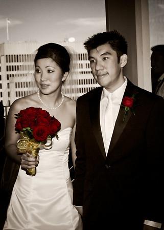 Jordan and Lang's Wedding