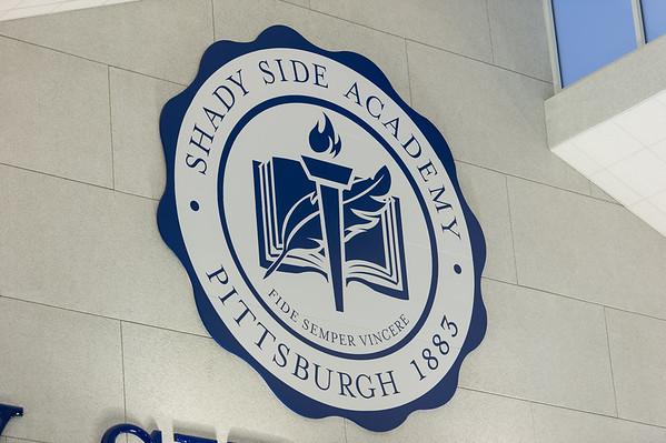 2014 Shady Side Academy