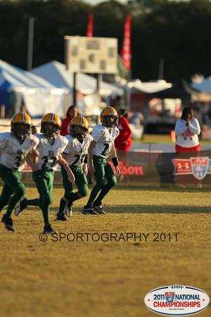 All American 5th Grade - Westside Cubs - Pelham Razorbacks